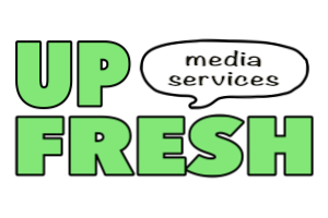 UpFresh Media Services